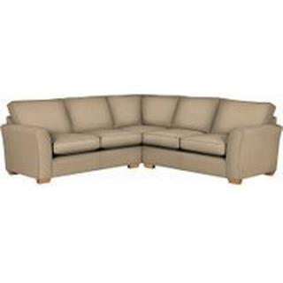 Marks & Spencer Lincoln Fabric 254cm Sofa 4 pers.