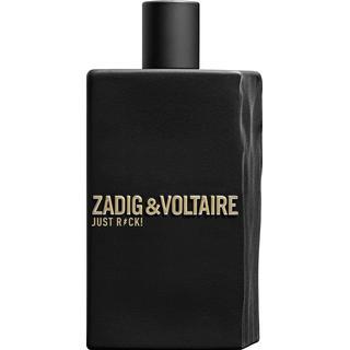 Zadig & Voltaire Just Rock! Pour Lui EdT 100ml
