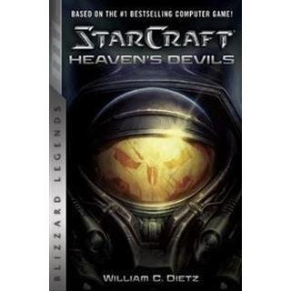 Starcraft II: Heaven's Devils (Häftad, 2017)