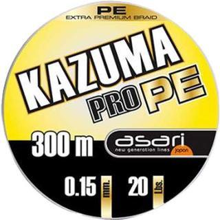 Asari Kazuma Pro PE 0.22mm 300m