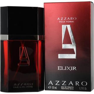 Azzaro Pour Homme Elixir EdT 50ml