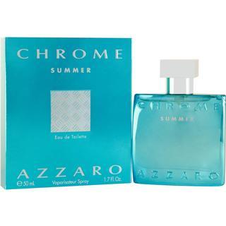 Azzaro Chrome Summer EdT 50ml