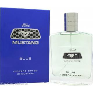 Mustang Blue EdC 100ml