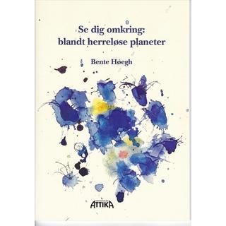 Se dig omkring: blandt herreløse planeter, Paperback