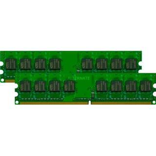 Mushkin Essentials DDR4 2400MHz 2x4GB (MES4U240HF4GX2)