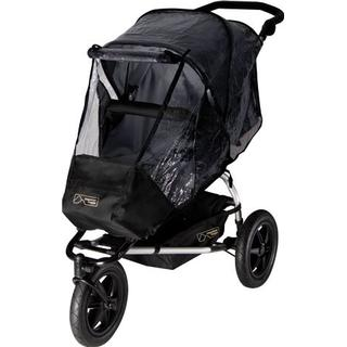 Mountain Buggy Storm Cover +One