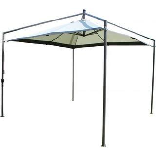 Leco Umbrella Pavilion 3x3m