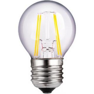 Airam Filament Klot (4711462) LED Lamps 4W E27