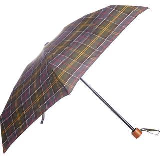 Barbour Tartan Handbag Umbrella Classic Tartan (LAC0084TN11)