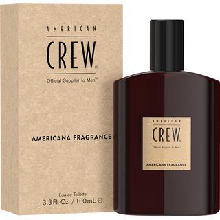 American Crew Americana EdT 100ml