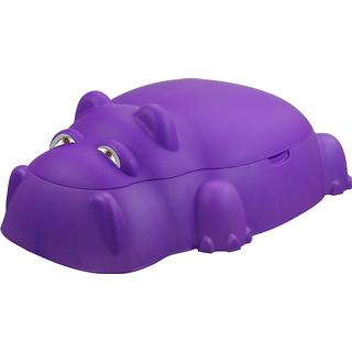 StarPlay Hippo Pool Sandpit with Cover