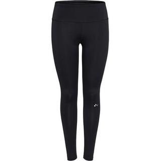 Only Shape Up Training Tights Women - Black/Black