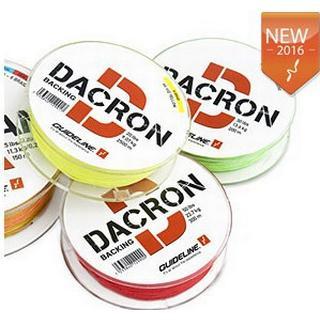 Guideline Dacron Backing 0.40mm 50m