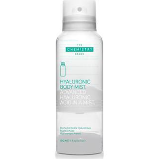 The Chemistry Brand Hyaluronic Body Mist 150ml
