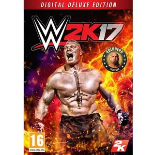 WWE 2K17 - Deluxe Edition