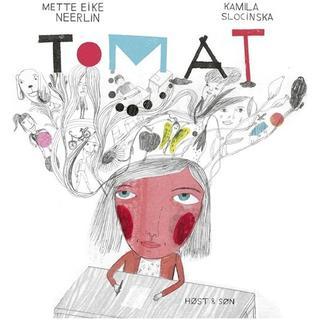 Tomat, Hardback