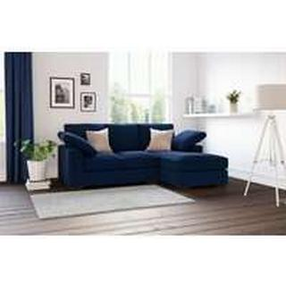 Marks & Spencer Nantucket Right-Hand Fabric Chaise Sofa 3 pers.