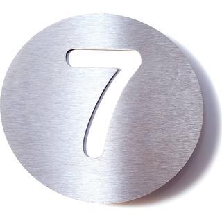 Radius House Number 7