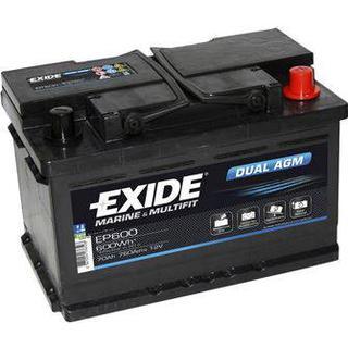 Exide EP600