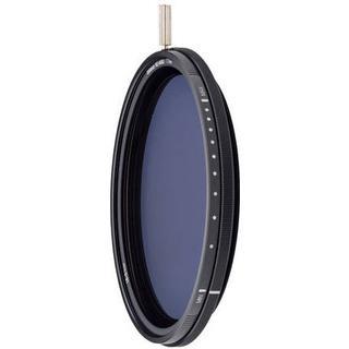 NiSi Pro Nano 1.5-5 Stops ND-Vario 77mm