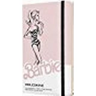 Moleskine Barbie Swimsuit Limited Edition Notebook Large Plain