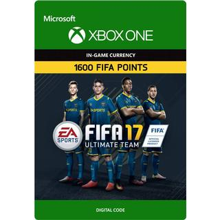Electronic Arts FIFA 17 - 1600 Points - Xbox One