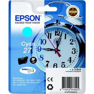 Epson C13T27024012 (Cyan)