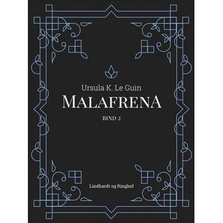 Malafrena (bind 2), Hæfte