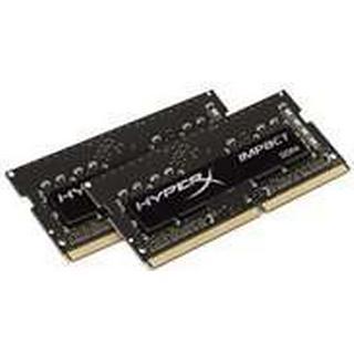 HyperX Impact DDR4 3200MHz 2x8GB (HX432S20IB2K2/16)