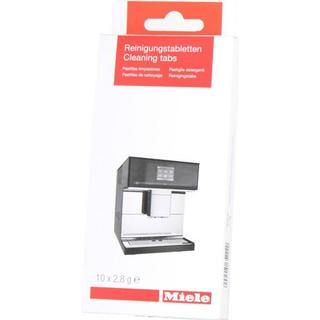 Miele Cleaning Tabs 10-pack