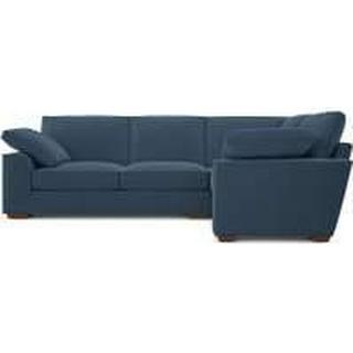 Marks & Spencer Nantucket Small Right-Hand Fabric Sofa 4 pers.