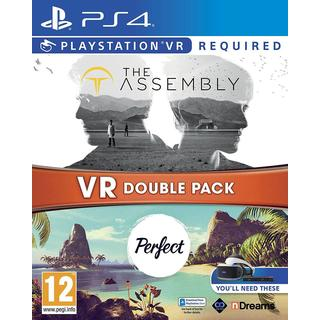 The Assembly/Perfect: VR Double Pack