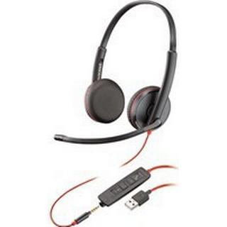 Poly Blackwire C3225 USB-A