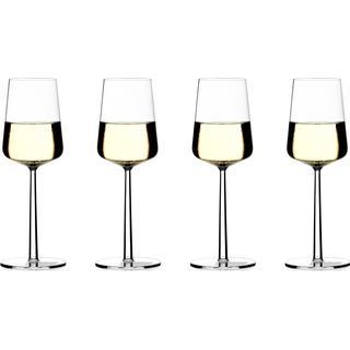 Iittala Essence Hvidvinsglas 33 cl 4 stk