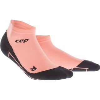 CEP Pastel Low Cut Socks Women - Crunch Coral