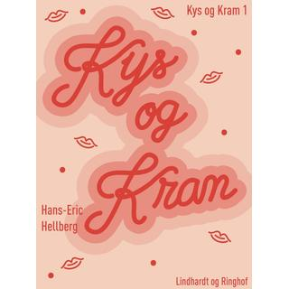 Kys og kram, E-bog