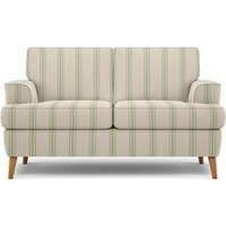 Marks & Spencer Copenhagen Compact Leather Sofa 2 pers.