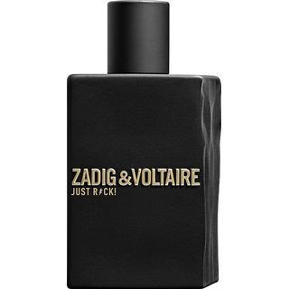 Zadig & Voltaire Just Rock! Pour Lui EdT 30ml