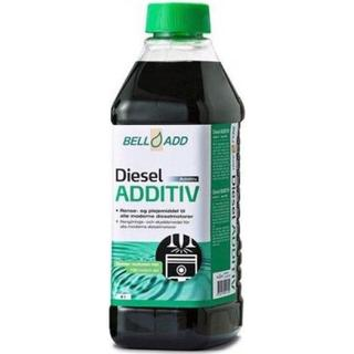 Bell Add Diesel Additiv 2L Tilsætningsstof