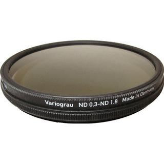 Heliopan Variable ND 77mm