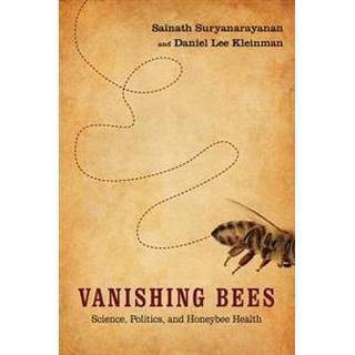 Vanishing Bees (Pocket, 2016)