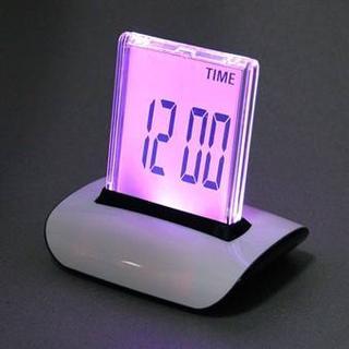 Digital Alarm Clock-7