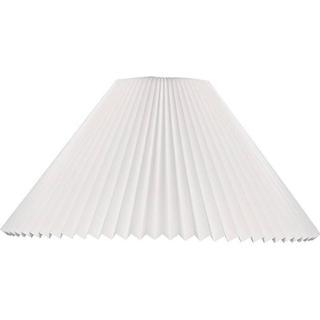 Le Klint 2-38 Plastic Lampeskærme