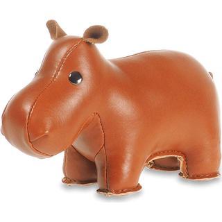 Zuny Hippopotamus 8.5cm Dørstop