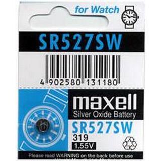 Maxell SR527SW/319