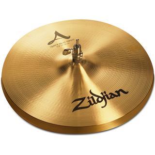"""Zildjian A Quick Beat Hi-Hats 14"""""""
