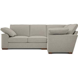 Marks & Spencer Nantucket Extra Small Right-Hand Fabric 256cm Sofa 4 pers.