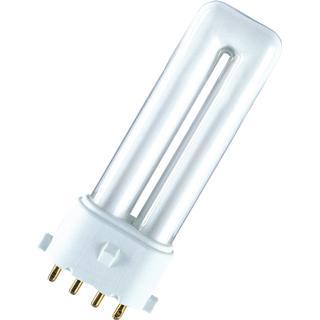 Osram Dulux S/E Lumilux 9W/827 Fluorescent Lamp 9W 2G7