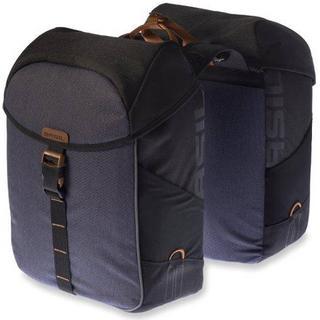 Basil Miles Double Bag