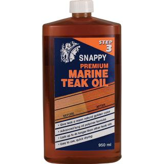 Snappy Premium 950ml